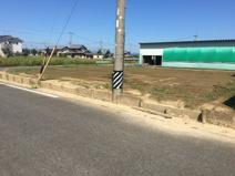 57500 岐阜市北島土地の画像