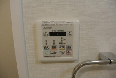 【設備】フォーリアライズ堺筋本町