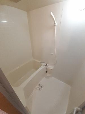 【浴室】エバーグリーンかんぎⅡ
