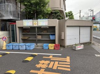 【設備】戸田第一スカイハイツ