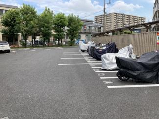 【駐車場】戸田第一スカイハイツ