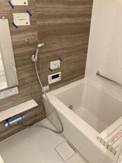【浴室】戸田第一スカイハイツ