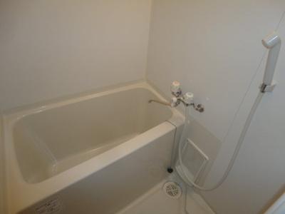 【浴室】グリーンフィールド弐番館