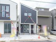 川口市上青木1丁目11-12(2号棟)新築一戸建てミラスモの画像