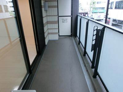 【バルコニー】アデニウム東日本橋