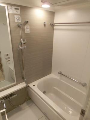 【浴室】アデニウム東日本橋