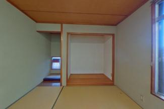 【和室】51542 岐阜市下奈良中古戸建て