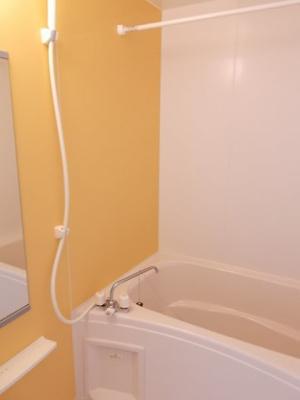 【浴室】ラピスⅡ