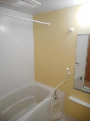 【浴室】アルバ グランデA