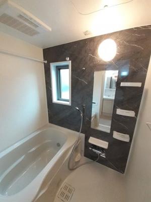 【浴室】エクセレントハウス