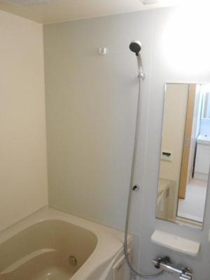 【浴室】カルモⅢ