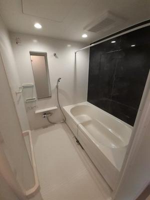 【浴室】パストラルⅠ