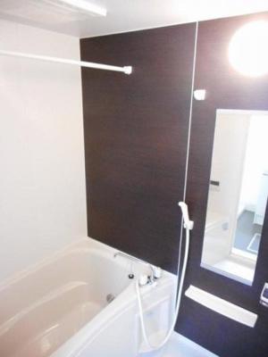 【浴室】グローリィ