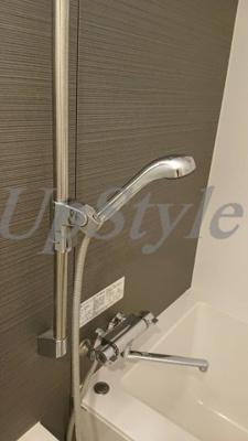 【浴室】プレール・ドゥーク蔵前