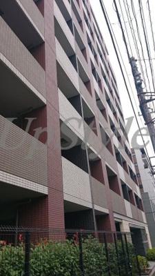 【外観】プレール・ドゥーク蔵前