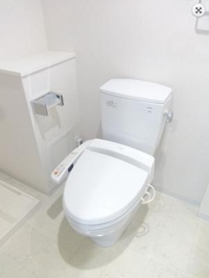 【トイレ】FORTIS♯004 ~フォルティス♯004~