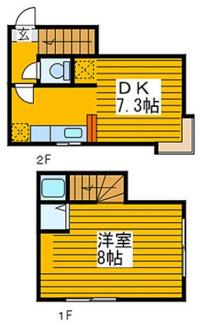 札幌市西区琴似四条3丁目一棟アパート