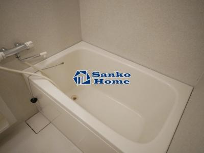 【浴室】ガーラ元浅草