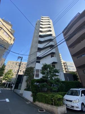 【外観】ジェノヴィア高田馬場