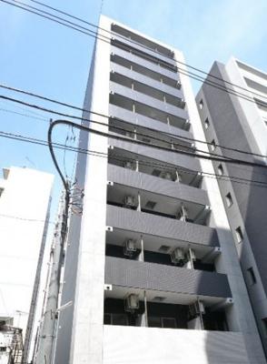 「八丁畷」駅3分の築浅マンションです