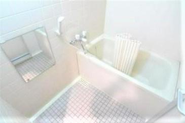 【浴室】シャルマンコーポ柏