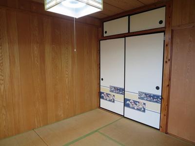 【和室】ロイヤルビューヒルズ