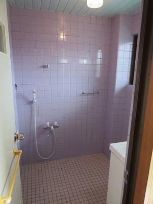 【浴室】ロイヤルビューヒルズ