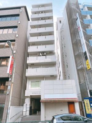 【外観】藤和高田馬場コープⅡ