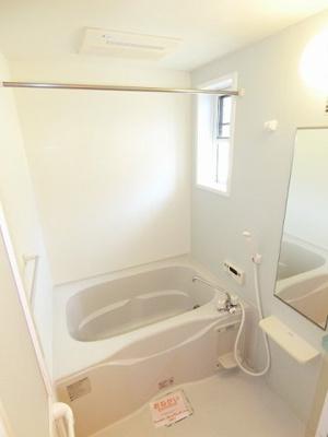 【浴室】ニューリバーサイド