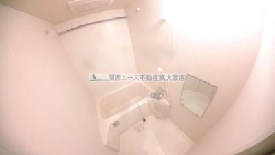 【浴室】ディナスティ東大阪センターフィールド