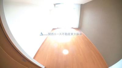 【居間・リビング】ディナスティ東大阪センターフィールド