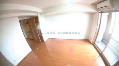【寝室】ディナスティ東大阪センターフィールド