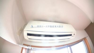 【設備】ディナスティ東大阪センターフィールド