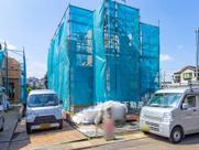 川口市大字安行領家715-1(F号棟)新築一戸建てハートフルタウンの画像