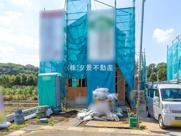 川口市大字安行領家715-1(H号棟)新築一戸建てハートフルタウンの画像