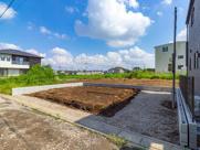 川口市大字西立野1104-13(1号棟)新築一戸建てリーブルガーデンの画像