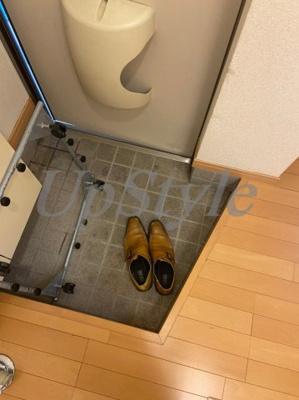【玄関】ドルチェ・K