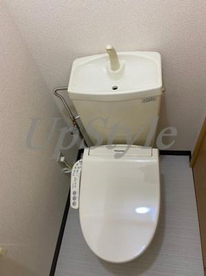 【トイレ】セレ金町
