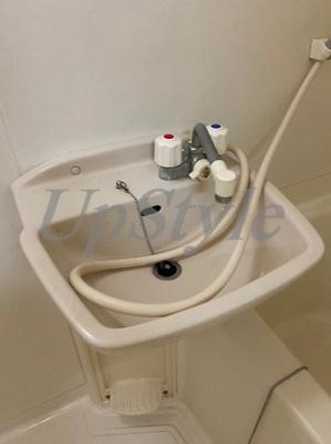 【浴室】セレ金町