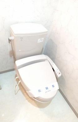 【トイレ】ガーラ・シティ両国