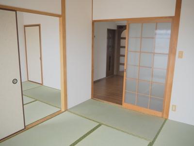 【駐車場】TKマンション那珂川