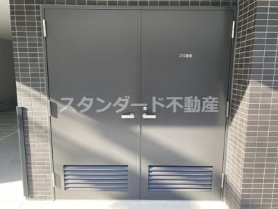 【その他共用部分】ミラージュパレス新梅田Rio