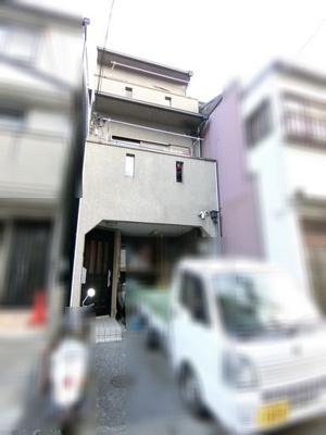 【外観】石田大山町