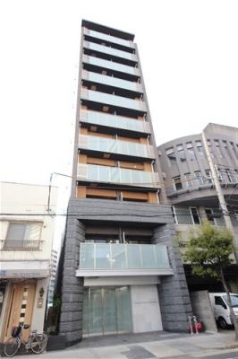 【外観】エスライズ堂島川