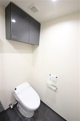 【トイレ】エスライズ堂島川