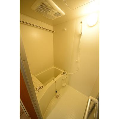 【浴室】メゾンフラワー西荻北