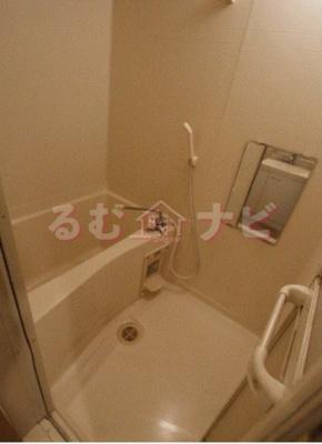 【浴室】オリーブ・コーポ