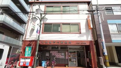 江東亀戸六郵便局まで382m