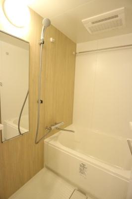 【浴室】プラウドフラット浅草
