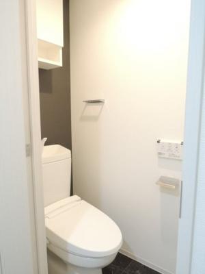 トイレも気になるポイント シャワートイレ